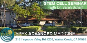 Free Stem Cell Therapy Educational Seminar @ Apex Advanced Medicine