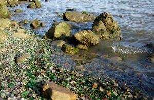 Photo of Glass Beach in Benicia, CA