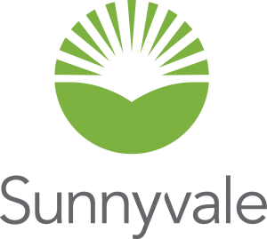 logo of Sunnyvale, CA
